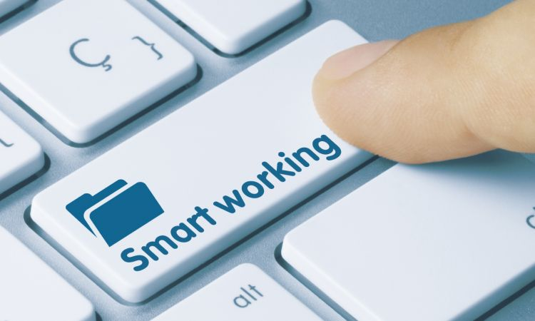 SMART WORKING AND DATA PROTECTION: HOW TO RECONCILIATE